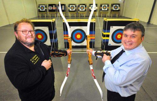 Inclusion Archery