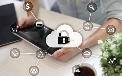 6 Simple steps to better small business security