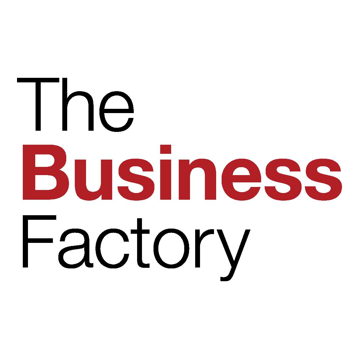Business Factory Logo