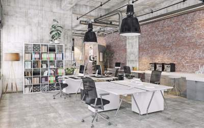 5 solutions to the small business workspace problem