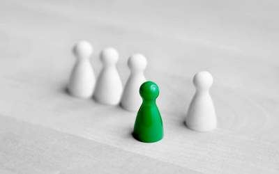 How to stand out as a small business