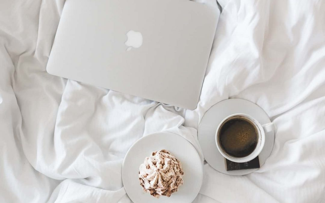 How to keep things professional when you work from home