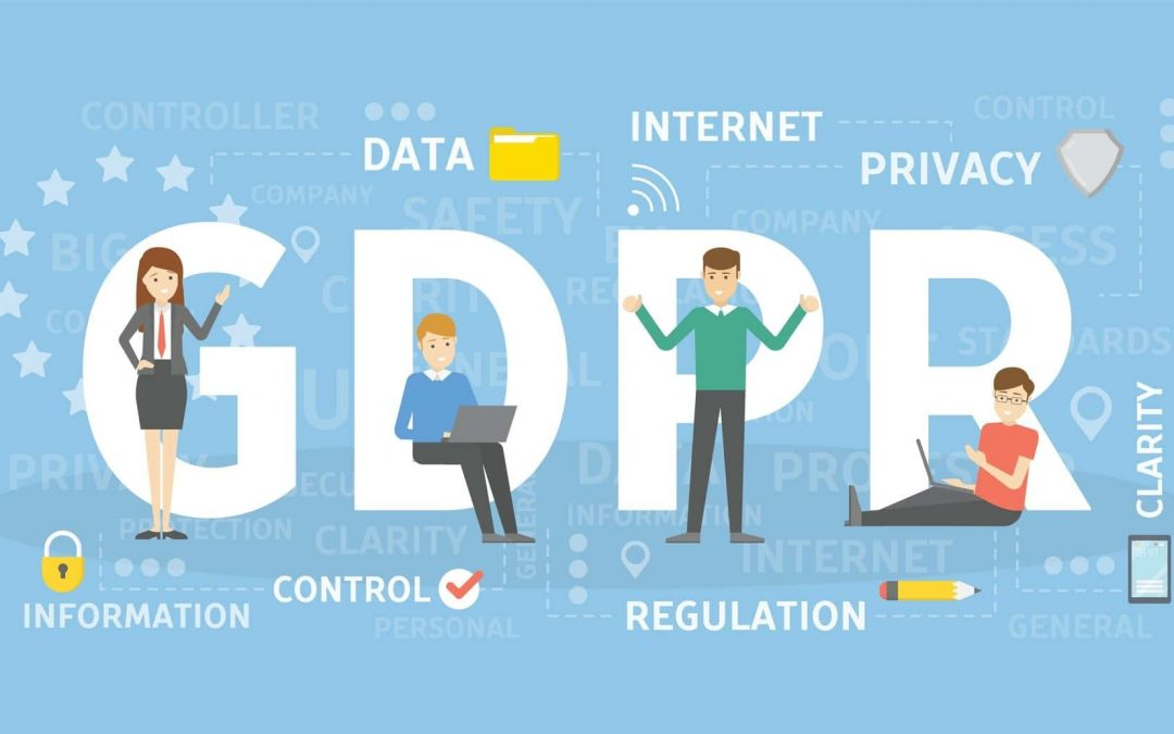 A year later, most companies still aren't GDPR compliant