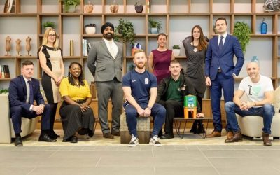 Seaweed & Co recognised as an example of standout start up success