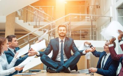 Why employee wellbeing isn't going away