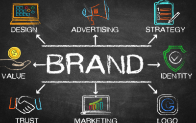 5 ways to make your business stand out as a brand