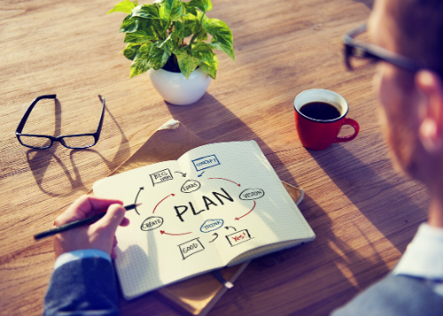 Why does your business need a business plan?
