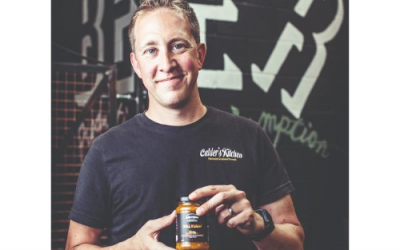 Family Piccalilli Business Adapts to Lockdown with 40% increase in Retail Stockists