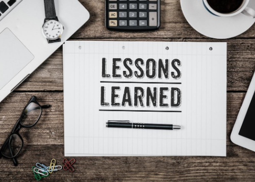 5 lessons business can learn from COVID-19