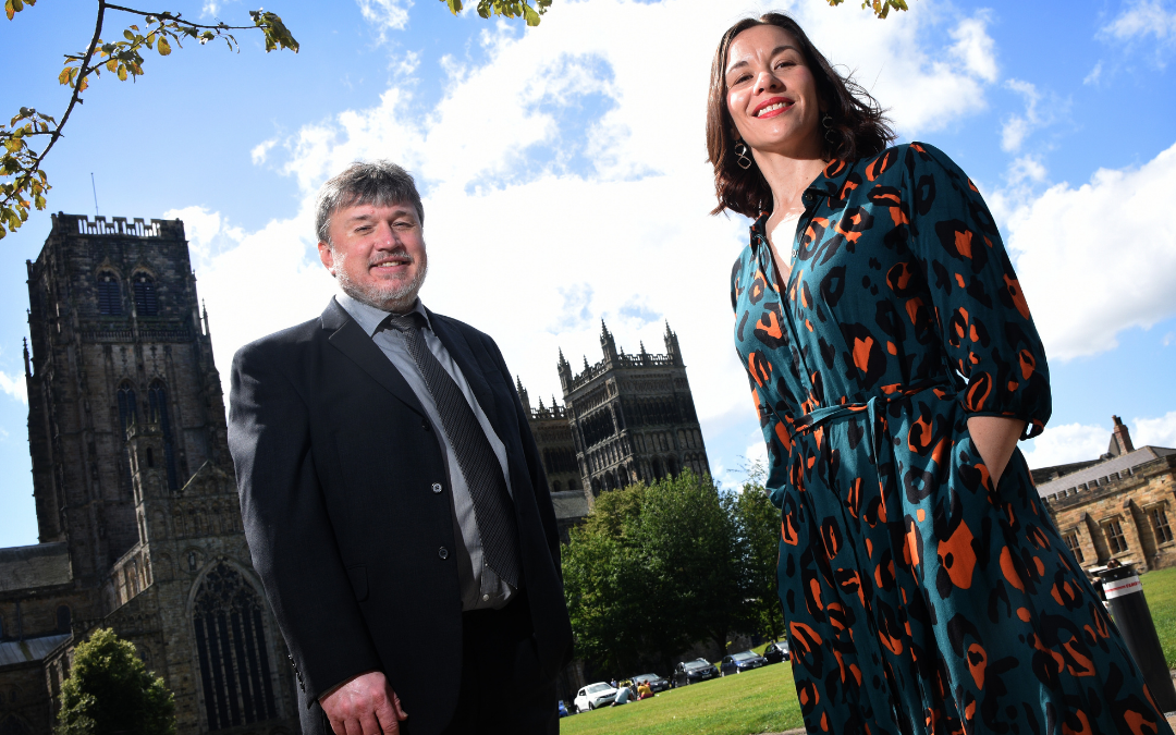 Enquiries Jump 60% For Durham New Business Support Programme