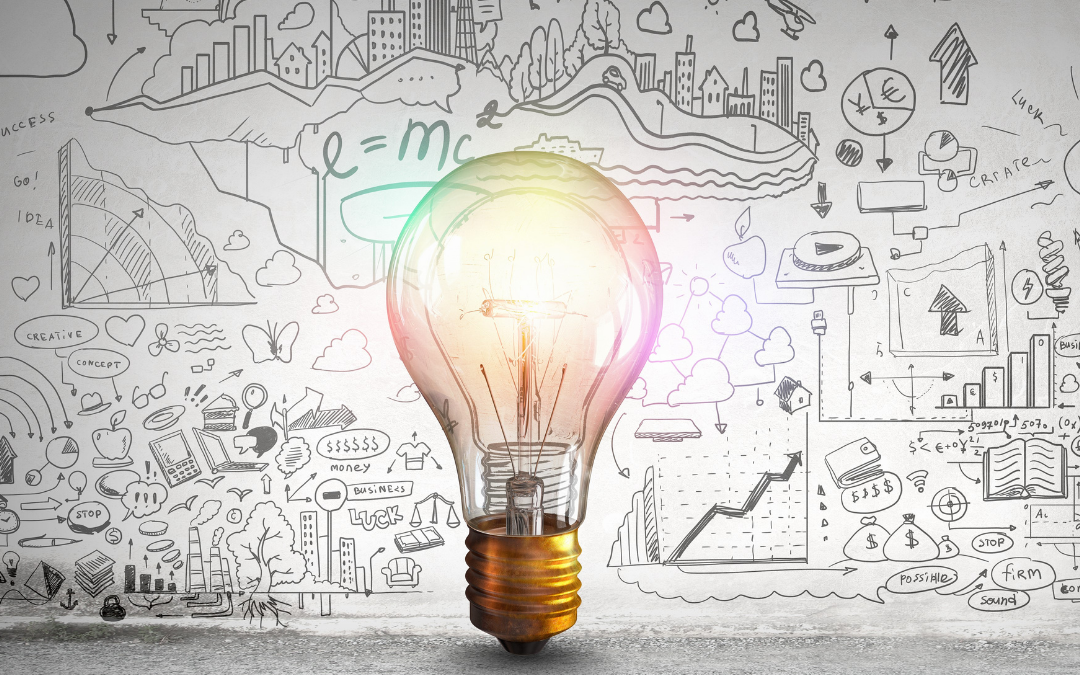 3 ways to come up with killer business ideas