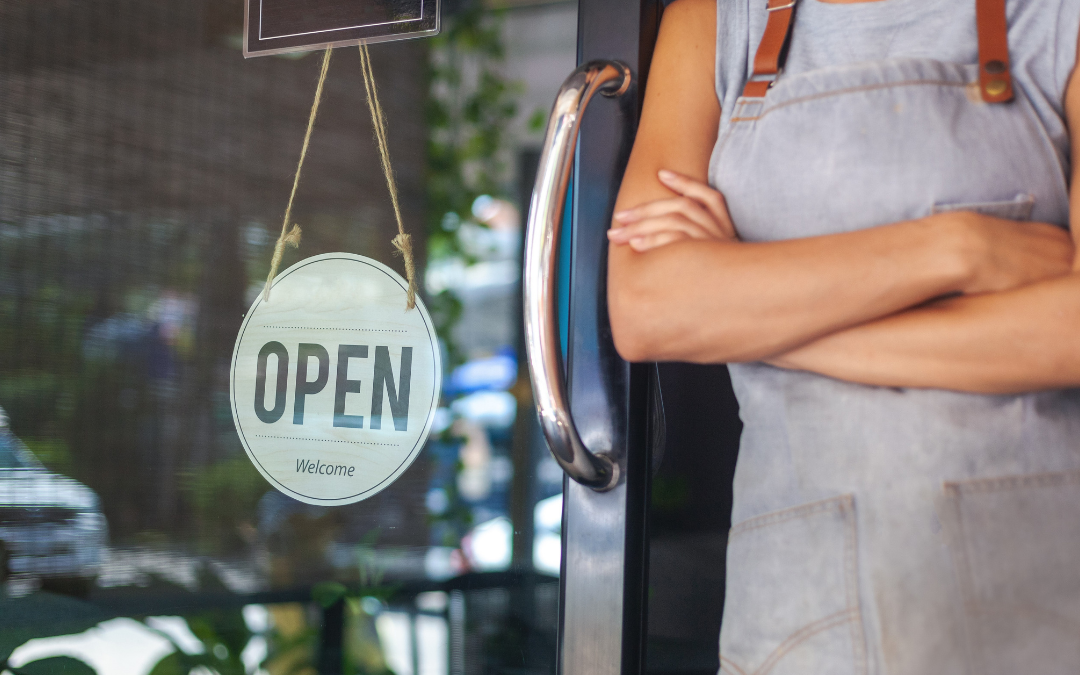 5 small business obstacles, and how to overcome them
