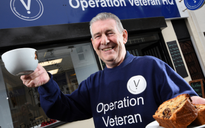 Operation Veteran Secures First Permanent Base in North Shields