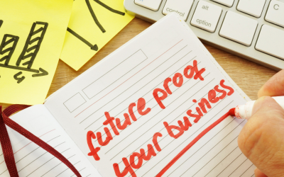 6 tips for future-proofing your small business