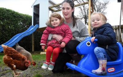 South Shields Former Teacher Seeks Curious Kids for New At-Home Childcare Service