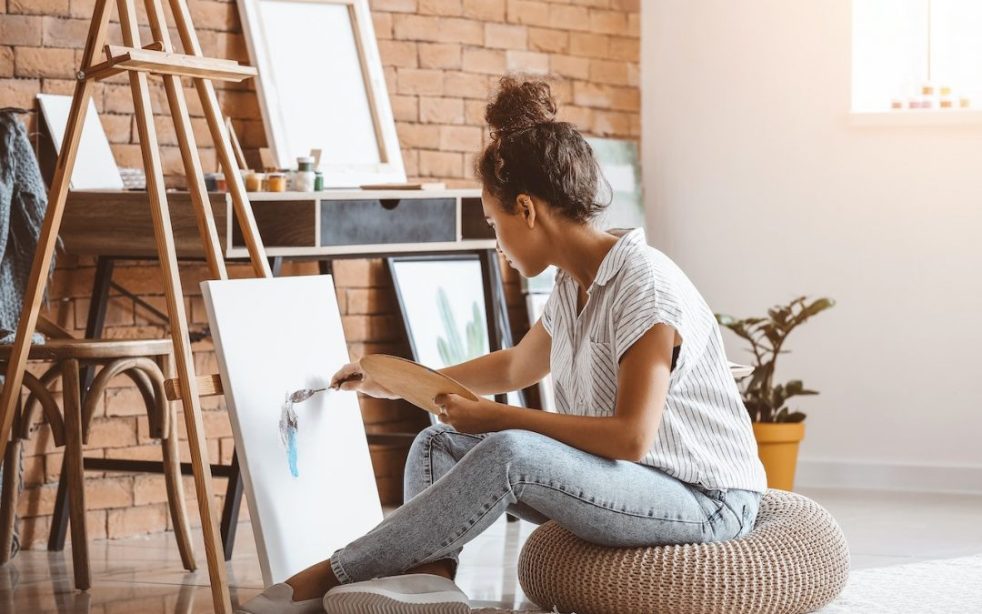 4 ways to turn your hobby into a business