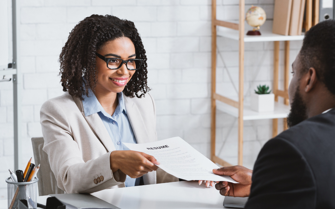 4 tips for mastering the art of hiring staff