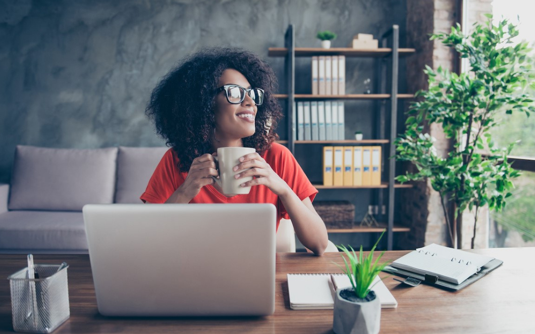 4 ways to find your calm as an entrepreneur