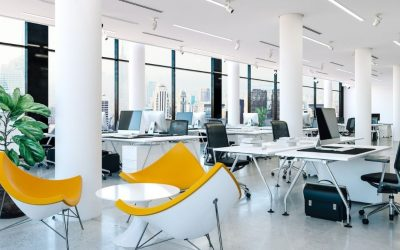 Reopening the office? Here's how to make the most of your workspace
