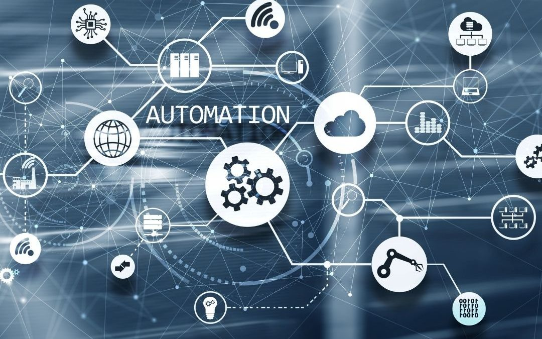 4 ways to automate your business services and save time