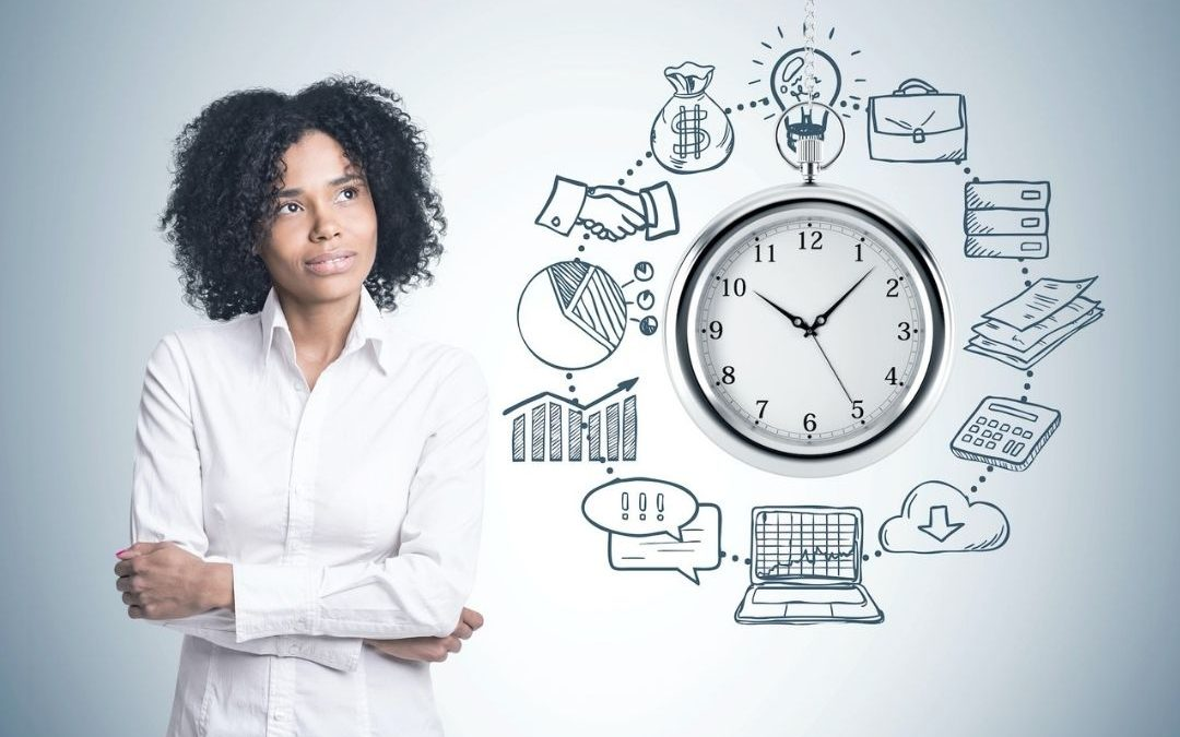 6 ways to improve your time management if you're a small business owner