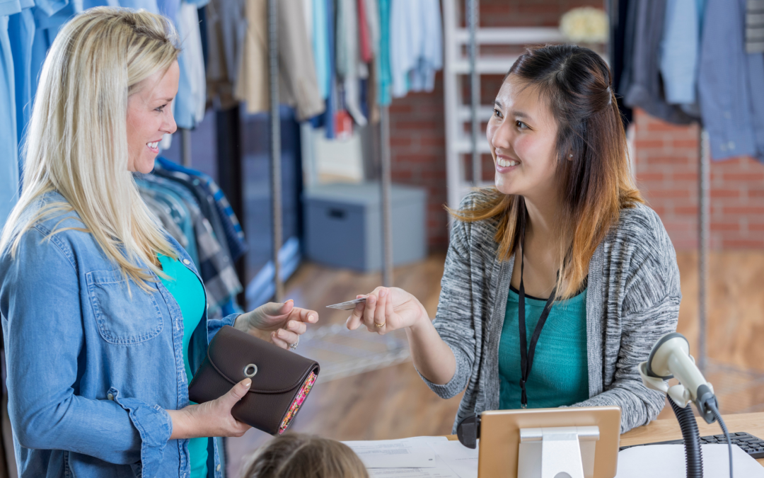 Building customer loyalty is crucial for small business success