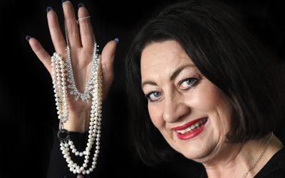 Darlington Jewellery Designer Launches Jini Ord Jewellery